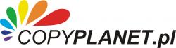 Logo Kserokopiarki – dzierżawa, serwis, sprzedaż – Copyplanet.pl