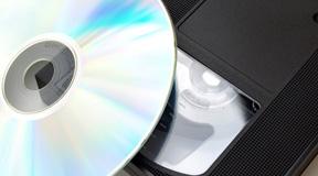 Przegrywanie VHS i audio